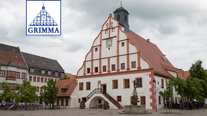 Grimmaer Rathaus