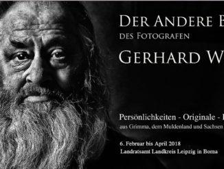 Foto: Gerhard Weber