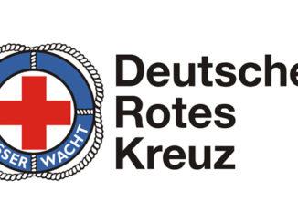 DRK Wasserwacht Logo