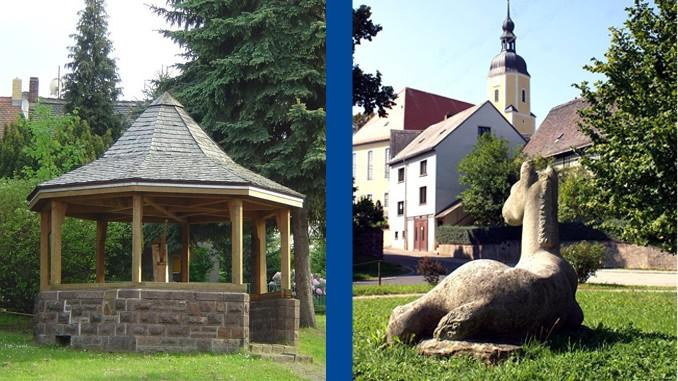Fotos(2): Stadt Grimma