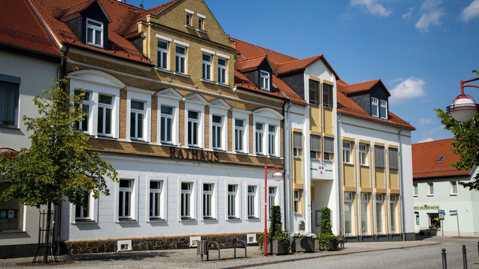 Brandiser Rathaus