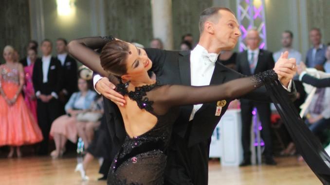 Symbolfoto - Foto: Verein Tanzclub Blau-Gelb Grimma