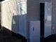 Der PoP in Thallwitz. 6 Meter lang, 2,50 Meter breit und 25 Tonnen schwer
