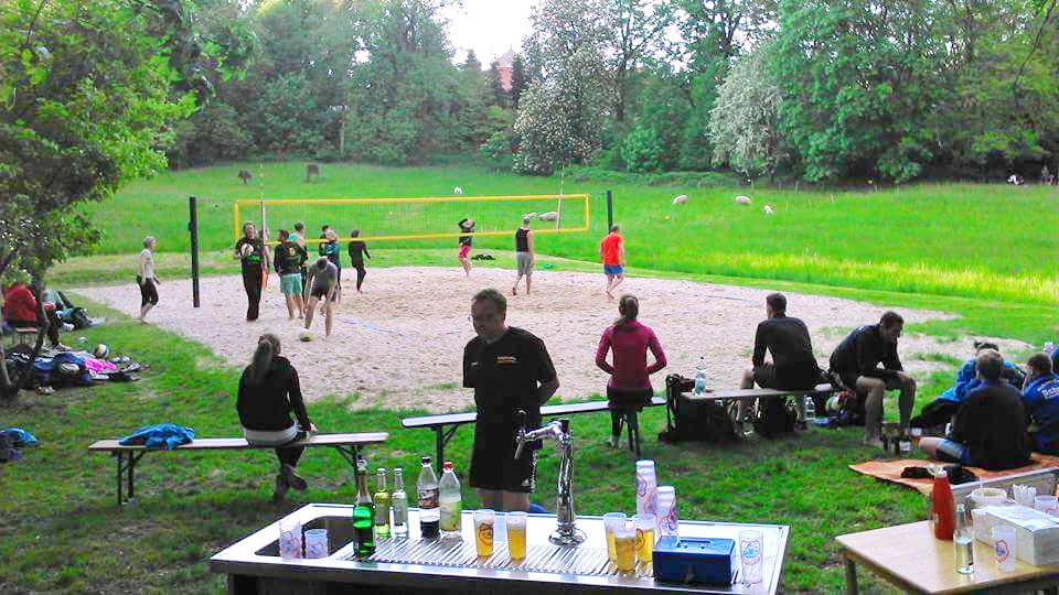 Pfingstsportfest Hohnstädt, Foto: Hohnstädter SV