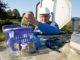 Probenehmer Jens Franke, Foto: OEWA