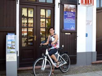 Foto: Nicole Mania von der Stadtinformation, Stadt Grimma
