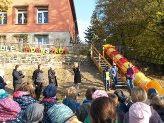 Foto: Grundschule Hohnstädt