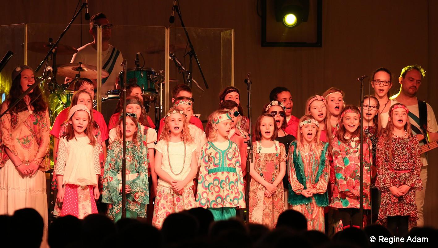 ABBA Kinderchor - Foto: Reset Production
