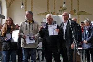 Gerhard Weber unter den Hauptgewinnern der Landesfotoschau des Deutschen Verbandes für Fotografie (DVF) - Foto: Thomas Kube