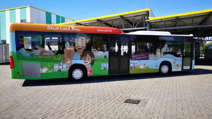 Foto: Regionalbus Leipzig GmbH