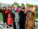 Ute Hartwig-Schulz kämpft mit Aktionen gegen den Autobahnlärm - Foto: Detlef Rohde