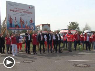 DRK Wurzen Rotkreuzzentrum