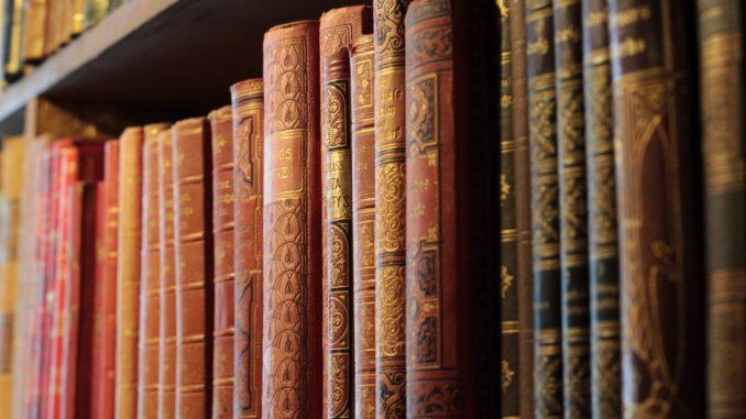 Buch, Bücher