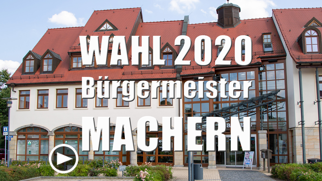Machern Wahl