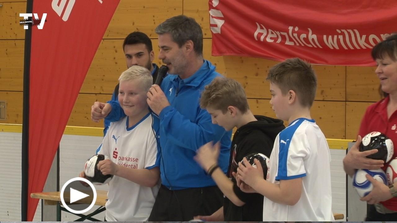 Fußballcamp Tretschok