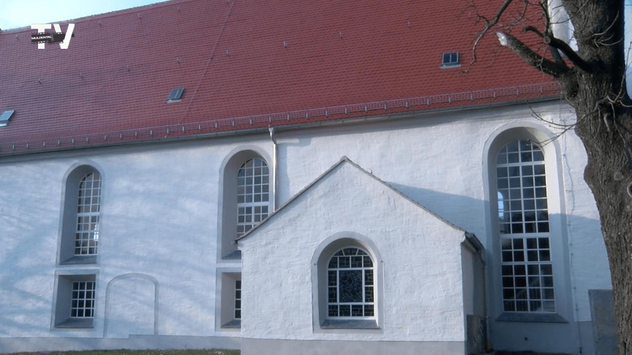 Kirche Mutzschen