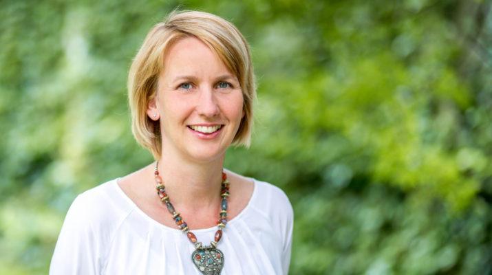 Sandra Brandt gestaltet die Entwicklung des Tourismus in der Region seit 17 Jahren aktiv mit. Foto: Foto: ltm