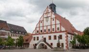Natur in all ihren Formen und Farben – Sonntagszeichenworkshop in Grimma am 27. September