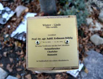 Foto: Heimatverein Altenhain