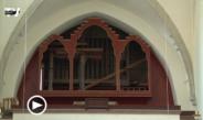 Eule-Orgel der Grimmaer Frauenkirche wird generalgereinigt