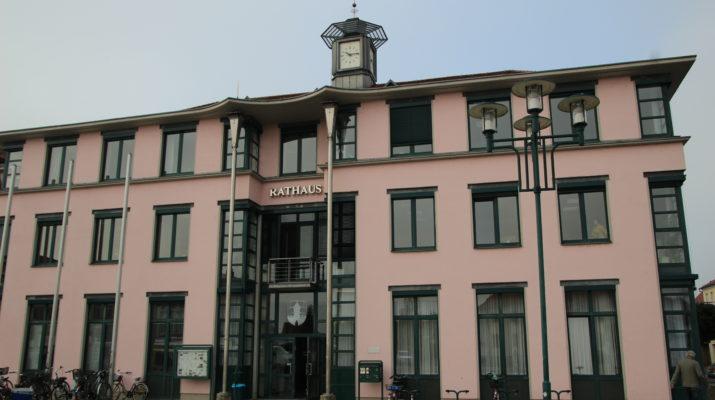 Naunhof Rathaus neu