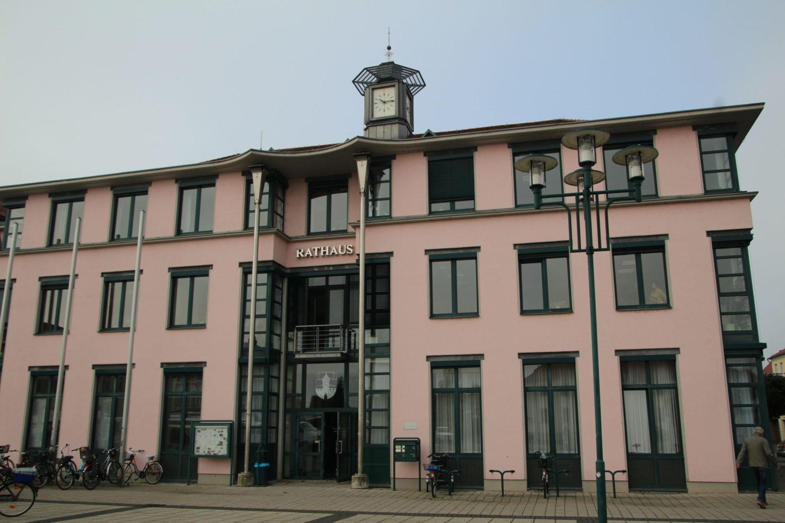 Parthelandhalle Naunhof