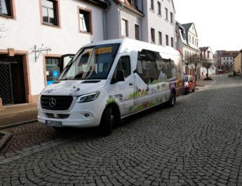 Regionalbus Bad Lausick Lausi