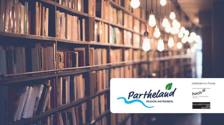 Partheland Bibliothek
