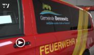 Kleines Fahrzeug, große Wirkung – MTW unterstützt Altenbacher Jugendwehr
