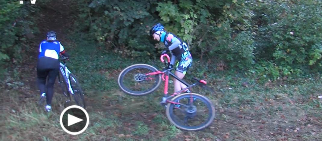 15. Radcross im Grimmaer Stadtwald